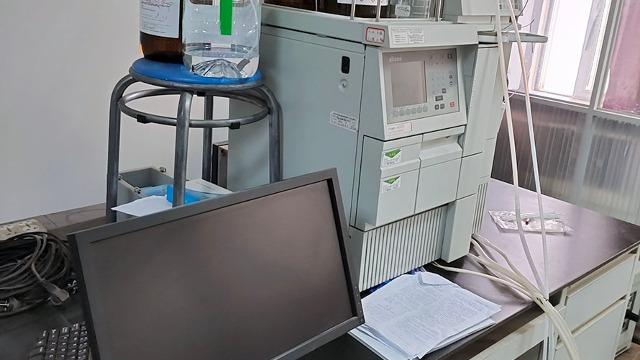 洛阳医疗器械bob电竞客户端下载公司参与阳光体育运动