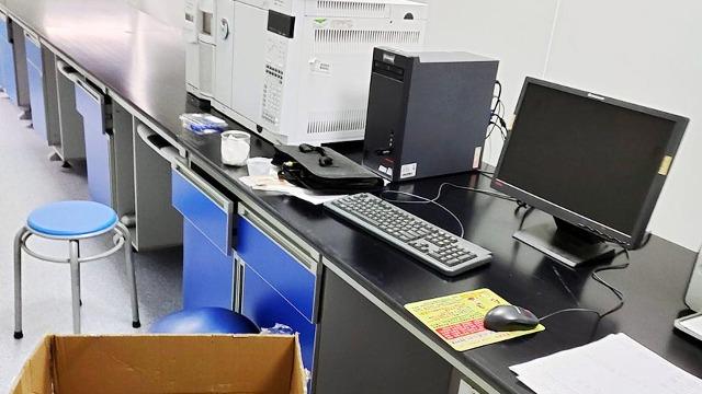 都江堰精密仪器设备搬迁公司助力水利工程