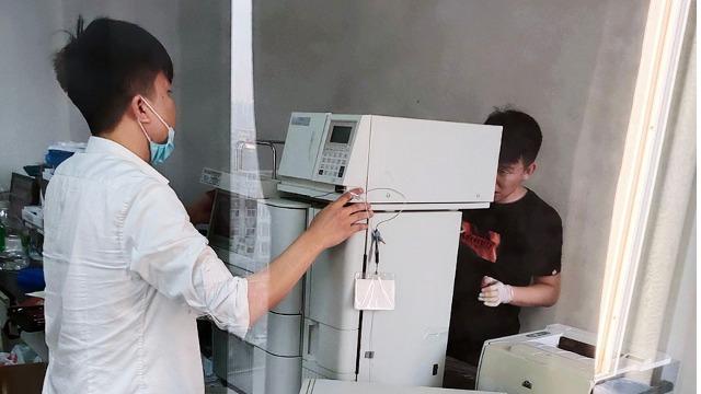 大型精密医院仪器bob电竞客户端下载公司的现状