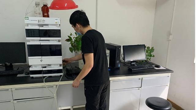 企业智能化改造与靖江市实验室设备bob电竞客户端下载