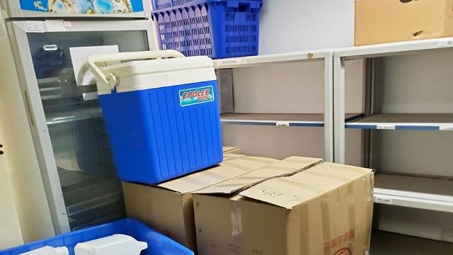 仙桃市实验室仪器搬迁公司的发展前途