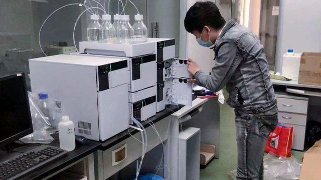 外资引进推动南阳医疗器械搬迁公司发展