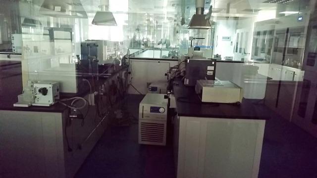 江阴市实验室设备bob电竞客户端下载对接医疗产业整合bob电竞客户端下载