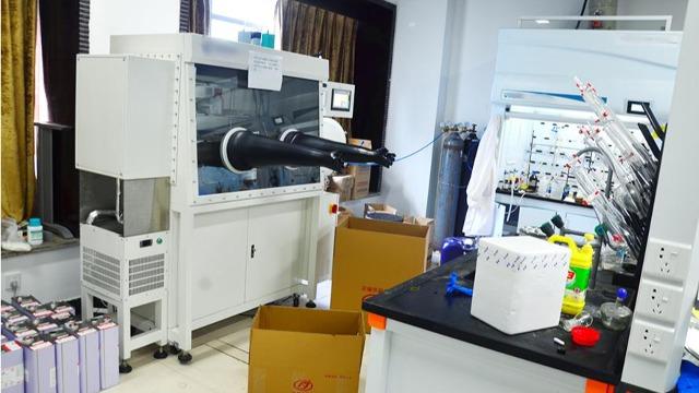 雅安医疗器械bob电竞客户端下载公司数据产业园bob电竞客户端下载完成