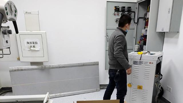 荥阳仪器设备搬运公司助力服装发展