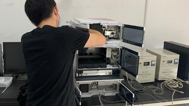 资兴市实验室仪器bob电竞客户端下载公司的发展前景