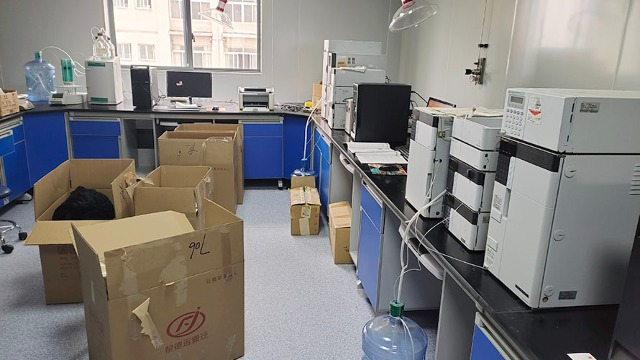 洪江市实验室仪器bob电竞客户端下载公司的发展方向分析