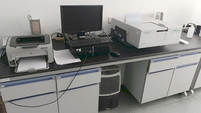 台山市实验室仪器bob电竞客户端下载公司增添新的发展方向