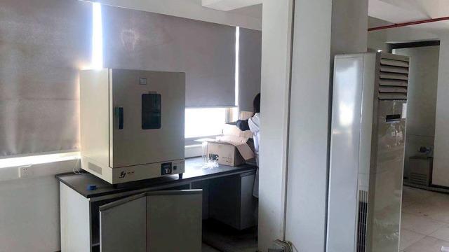 邓州市实验室设备搬迁对面粉厂的发展