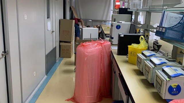 密山仪器设备搬运公司助力中药材品种