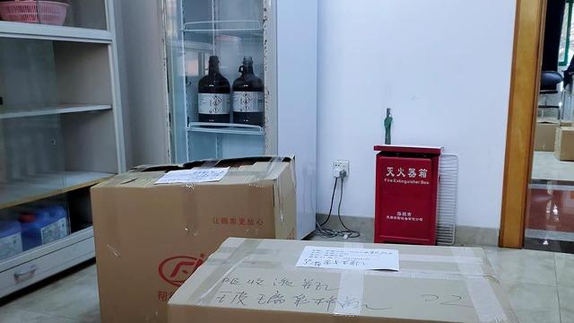 东兴市实验室仪器搬迁公司为城市的发展喝彩