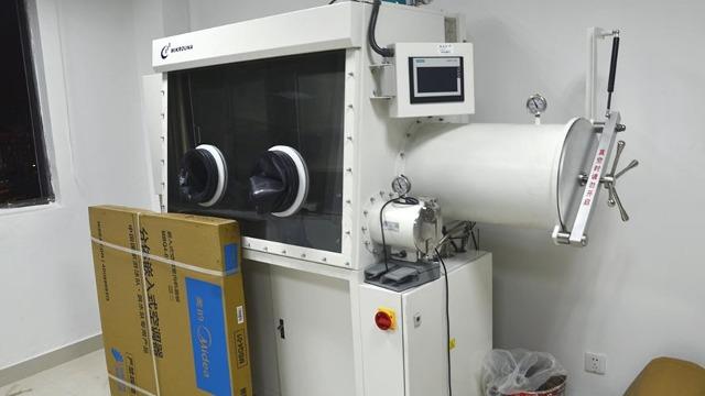 枣阳市实验室设备搬迁参与农田整合