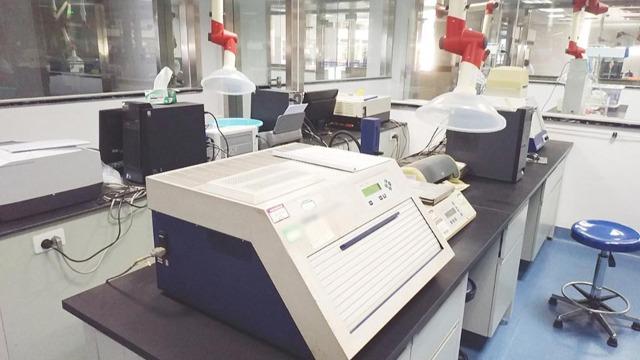 凭祥市实验室仪器bob电竞客户端下载公司为城市的发展助力