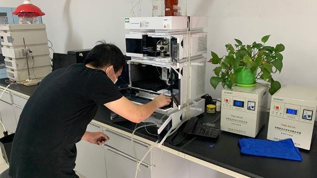 洪湖市实验室设备bob电竞客户端下载助力养老院发展