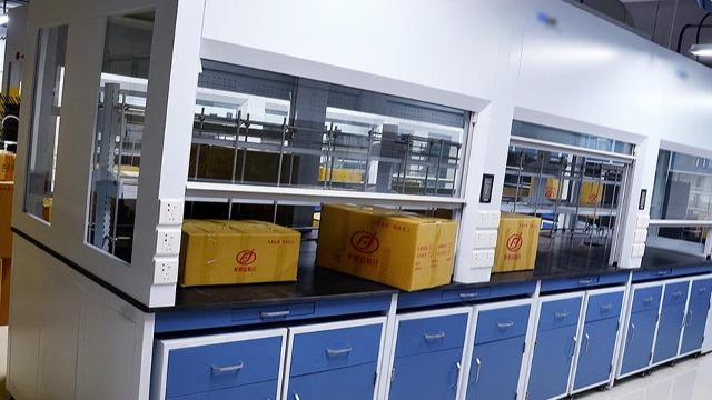 桂平市实验室仪器搬迁公司增添新的发展方向