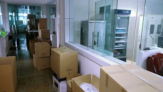 锦州医疗器械搬迁公司带你了解搬迁常识