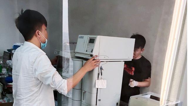 阿克苏精密仪器设备搬迁公司辅助棉制品生产