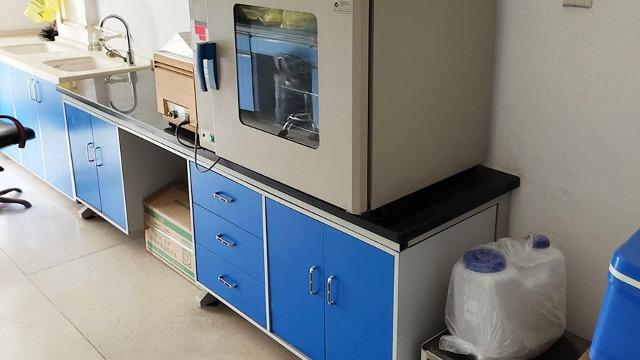 昌邑市实验室设备bob电竞客户端下载参与净水工程