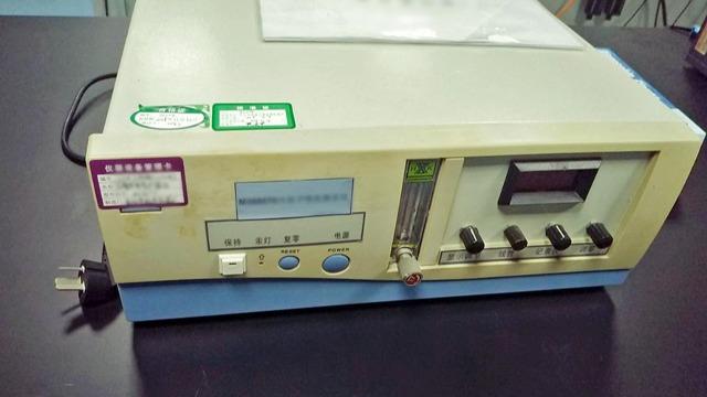 邹城市实验室设备bob电竞客户端下载助力花生种植