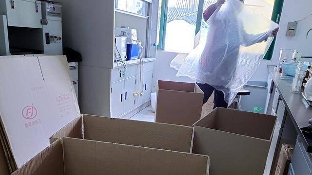 怀仁市实验室设备搬运人员的专业能力分析
