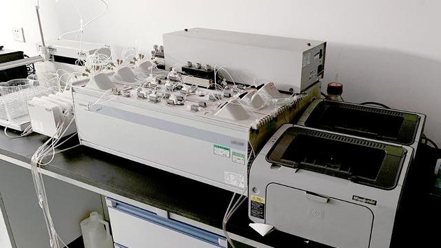 南雄市实验室设备搬迁参与地质勘测