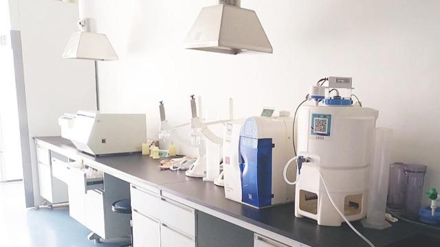 金丝玉带动北屯精密仪器设备bob电竞客户端下载公司发展