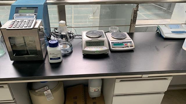 香格里拉市实验室设备搬迁参与退耕还林