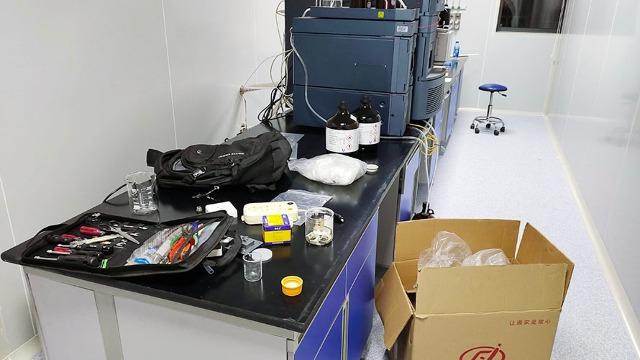 乌兰浩特实验室设备搬运企业的发展分析