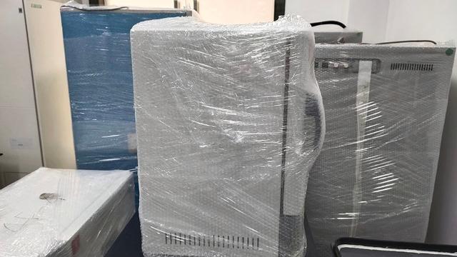 滕州市实验室设备搬迁参与水功能区保护