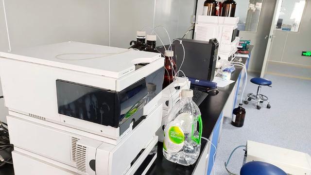 新密市实验室设备搬迁乡镇污水处理厂