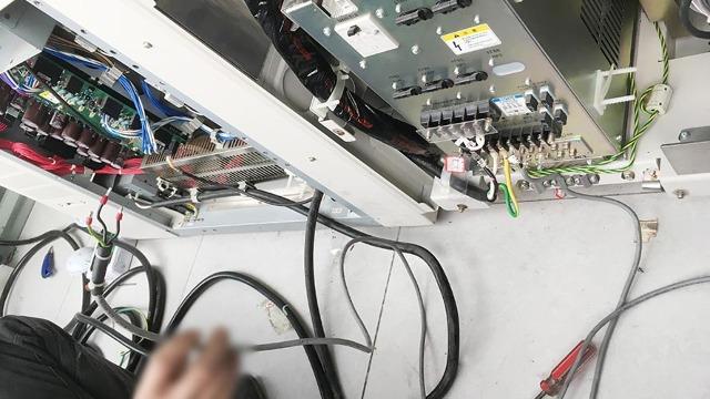 电梯检查引发侯马精密仪器设备bob电竞客户端下载公司思考