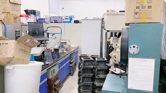 巩义市实验室设备搬迁参与矿山整治工程
