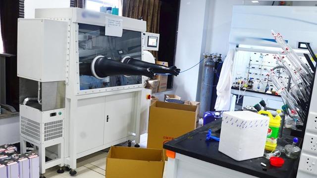 汝州市实验室设备搬迁助力果桑产业