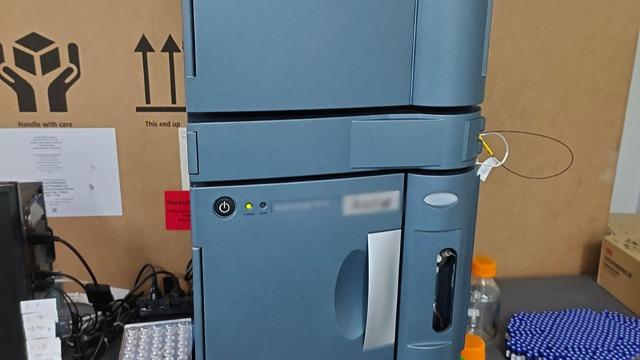 马尔康市实验室设备bob电竞客户端下载助力蜂蜜生产