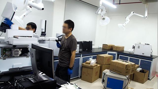 原平精密仪器设备bob电竞客户端下载公司辅助城市发展