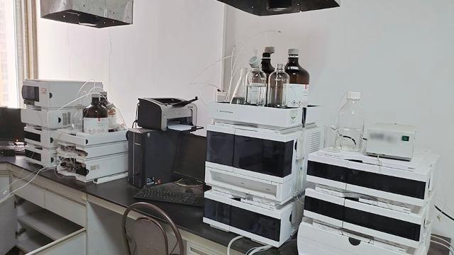 竹产业带动赤水市实验室设备搬迁的发展