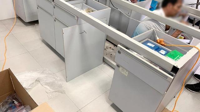 钟祥仪器设备搬运公司协助打造新动力