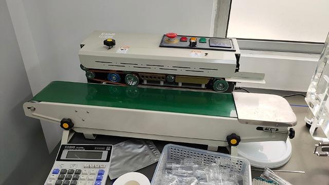 绥芬河实验室设备搬运企业增添新的发展方向