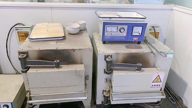 兴平市实验室设备bob电竞客户端下载参与农业生态园