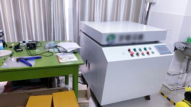 尚志实验室设备搬运人员如何提升专业能力