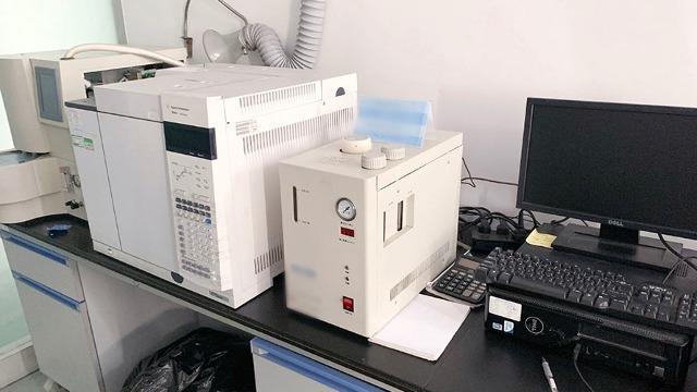 双鸭山调试实验设备发展历程