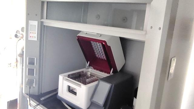 阿勒泰市实验室设备搬迁参与水库的除险加固