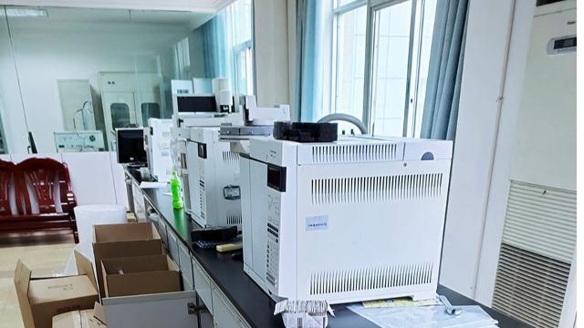 枝江市实验室设备搬迁助力砂梨产业化发展