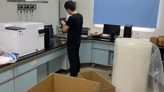 广水实验室设备搬运公司未来的市场发展