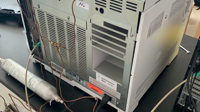 齐齐哈尔调试实验设备考核上岗制度