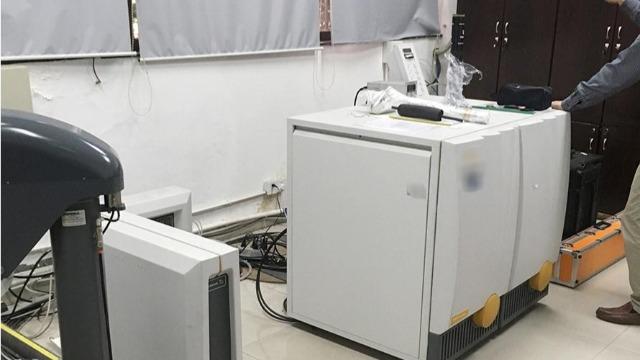 滨州bob电竞客户端下载实验室如何顺利完成