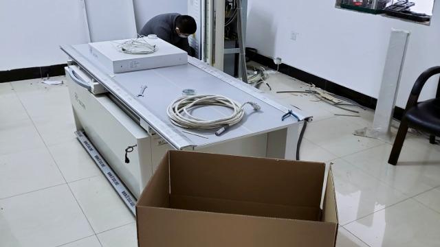 秦皇岛仪器设备调试工程量增加