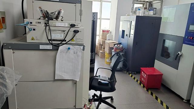 医共体建设带动启东精密仪器设备搬迁公司发展