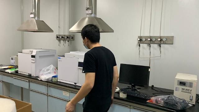 张家港实验室设备搬运行业如果快速发展