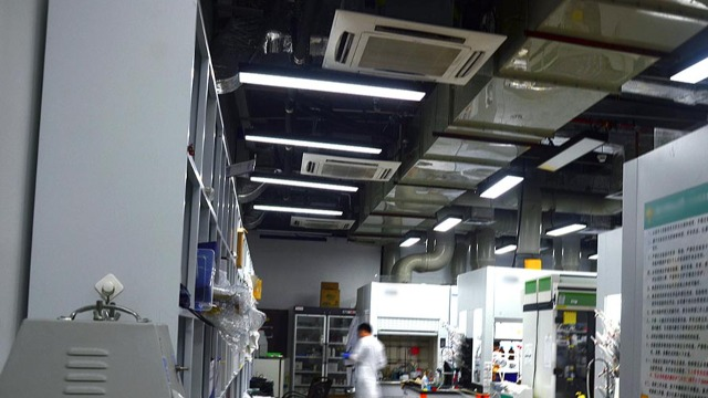 威海调试实验设备保障电梯功能